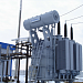 Oil-immersed power transformers, voltage class 110 kV